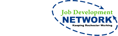 Rochester Job Development Network logo