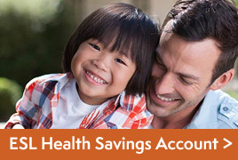 ESL Health Savings Account