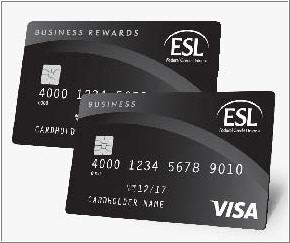 Business credit card esl chip technology small feature big securitylearn more colourmoves